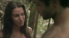 Jessica Lowndes - Eden