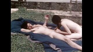 Weekend Cowgirls (1982, US, Debbie Truelove, full movie DVD)