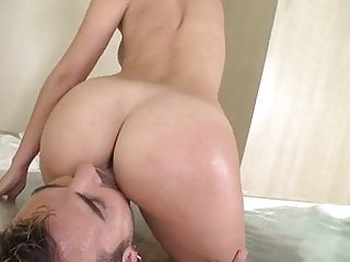 Free cum on tits movie - I love anal 2 2015 - movie