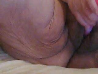 4u sex Closeup with 2 vibes playing 4u