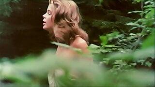 Alice in Wonderland (1976, XXX musical, upscaled DVD)