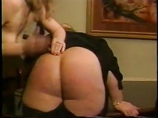 I get more ass then a toilet seat - More of sue ellis magnificent seat being thrashed and hard
