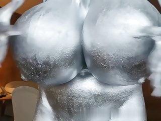 Intim bodypainting See everyone