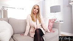 NF Busty - Fucking My Best Friends Hot Wife Olivia Austin S6