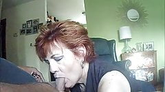 66 year old sub slut linda