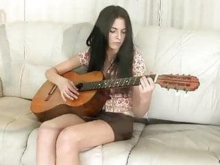 Sexy stories lovers first time - Shy amateur music lover first time