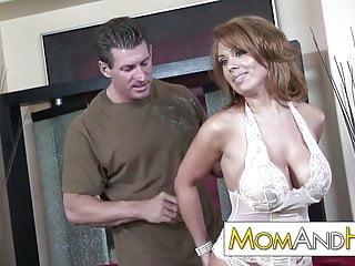 Porno milf mom Mom