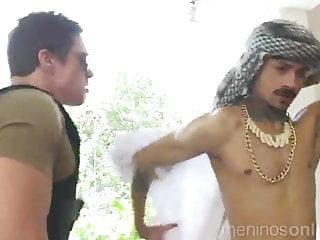 Arab Gay Fuck