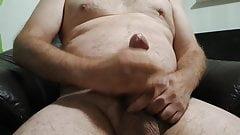 Masturbation on the Glans