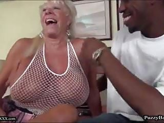 Black grandma sex - 72 year old grandma craves big black cock