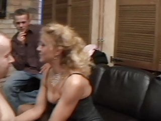 1st degree criminal sexual conduct - Anastasia conducts a quartet