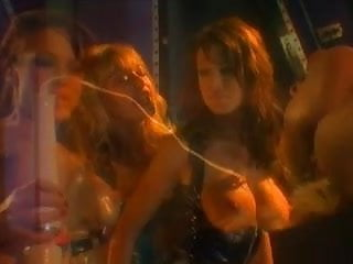 Jolie bandaras sex scene Mckenzie lee, nina hartley and justine jolie lesbian femdom