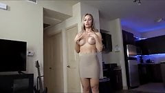 Fucking tight-pussy stepsis