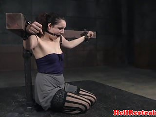 Redhead by adair - Endza adair suffers masters harsh punishment