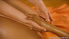 Learning The Healing Massage For Women