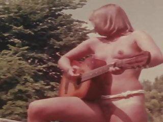 Venesuela at vintage erotica Vintage erotica anno 1970