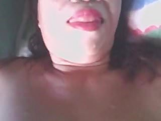 Teenagers scare the fuck out of me - Filipino granny 59 fucking the lights out of me on skype