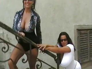 Aneta buena big tits polish busty Aneta buena and kora kryk busting out