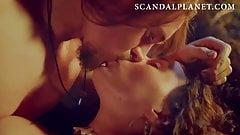 Charlie Murphy Nude & Sex Compilation On ScandalPlanet.Com