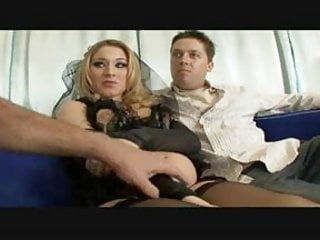Teen kayla marie Kayla marie gets her bacon drilled on the couch