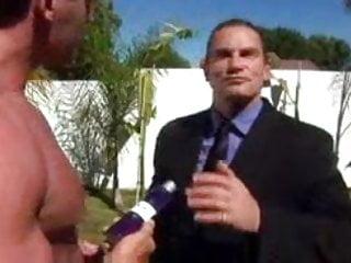 Geoff stevens gay Britney and whitney stevens