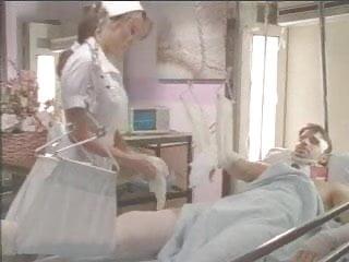 Kira kener fuck clips - Kira kener - nurse handjob