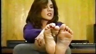 Vintage Feet (Vol.3)
