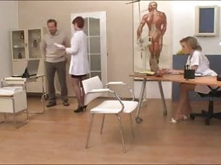 Doctor fuck movie - French doctor fuck