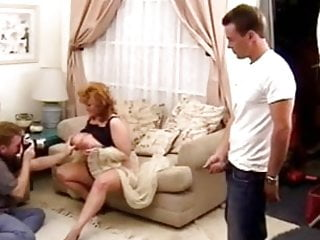 Mindy naked vega - Chubby redheaded mindy does a 3