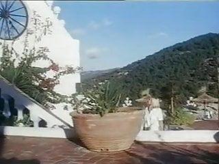Soleil strip Excitation au soleil nackt und begehrlich 1978