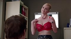 Betty Gilpin-Nurse Jackie-s05e05 -(US2013)-With Slow motion