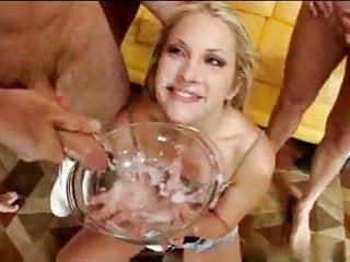 Chicken soup recipe breast Hot blonde collects a sperm soup pt. 2