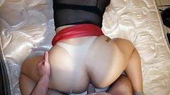Big ass big butt #1