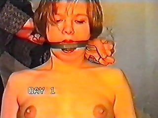 Adult bdsm russian woodshed whipping Russian bdsm, vhs rip retro