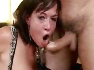Cum swallowing raw tube Hot, raw, wonderful ms tl