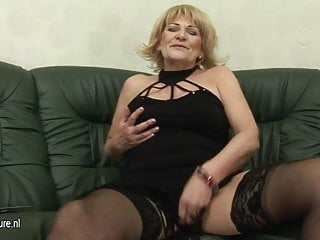 Sexy women body parts - Grandmother shows all her old body parts