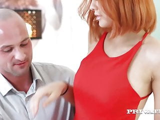 Michelle obama oral sex Private.com - redhead michelle carr gets pounded after oral