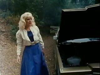 Nj vintage door - Blonde next door 2