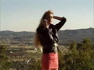 Melissa rauch bikini Sibylle rauch - italian milf dp