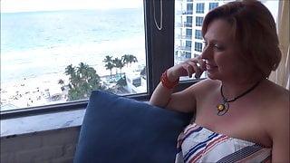 Stepmom's Accidental Lover - Brianna Beach - Mom Comes First
