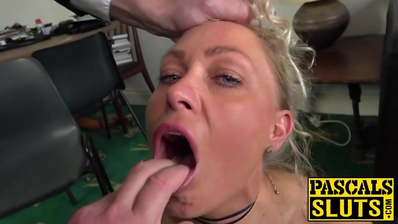 Nova Shields Porno blonde nova shields gets pascals hard cock in her asshole