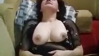 Horny Lebanese wife 2