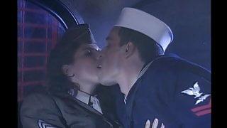 Karen Lancaume Army Girl And Sailor