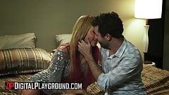 Kayden Kross & James Deen - Time For Change, Scene 3