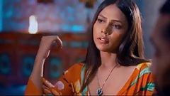 Bhabhi pokaż cipkę