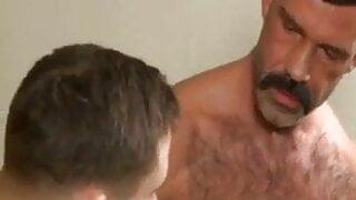 2 Men HJ Sex