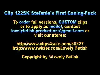 Nude lingerie sales Clip 122sk stefanie first caning-fuck - 13:17min, sale: 14