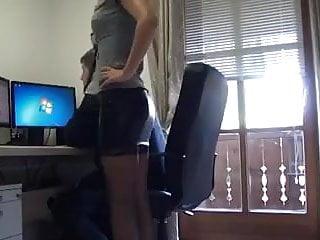 Retro make porn - Amateur couple make porn style video