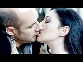 A hot sex scene monica Celebrity monica bellucci sex scene compilation