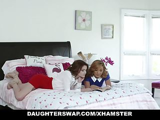 Marco rivera ryder skye porn Daughterswap - two hot moms share their teen bi daughters